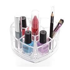 Acrylic Makeup Holder, Storage Organiser