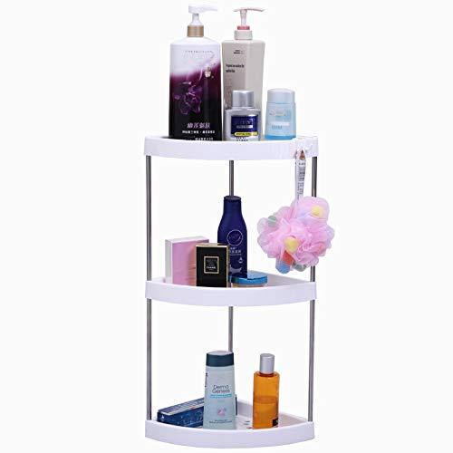 bathroom racks & shelves, plastic 2 tier bathroom rack, bathroom racks online
