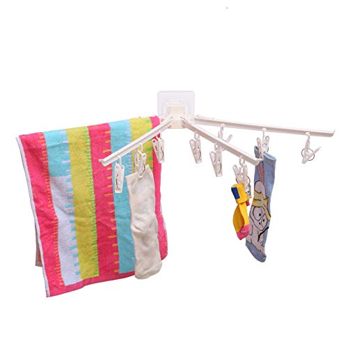 Bathroom Accessories, Cloth Hanger, Hangers, Wall Cloth Hanger