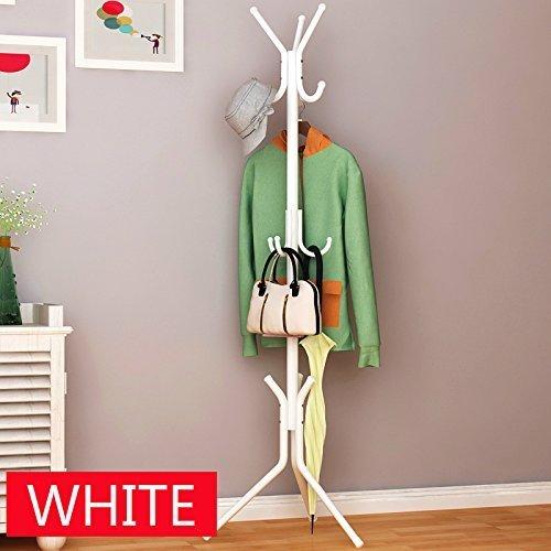 Wrought Iron Coat Rack Hanger