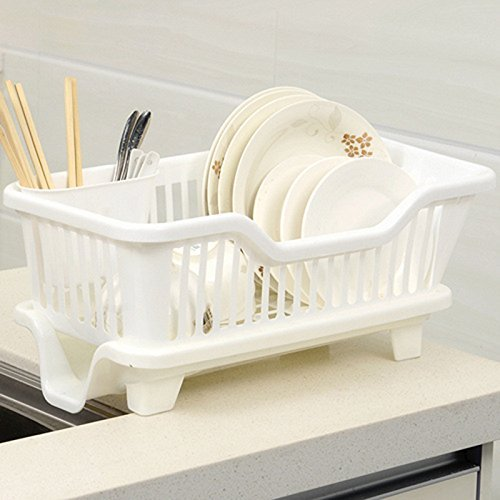 Dish Drainer, Dishrack, dishracks, kitchen dishrack, Plastic Dishracks, utensils rack