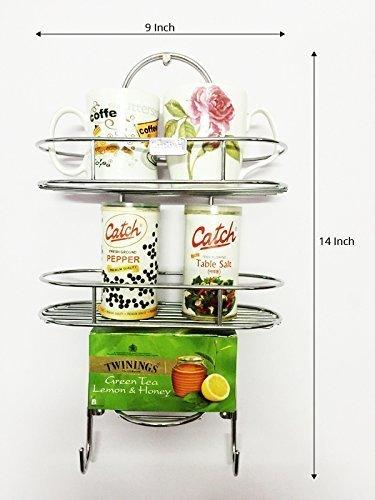 Kitchen Wall Shelves, Kitchen Wall Shelves & Racks, Wall Shelves