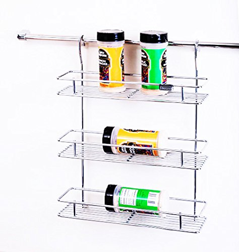 kitchen orgainser, Kitchen Racks, Kitchen Storage, stainless steel racks, Stainless steel shelves