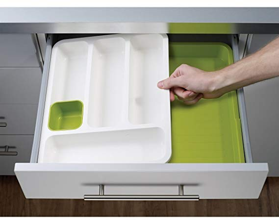 cutlery organiser, drawer organiser, kitchen orgainser