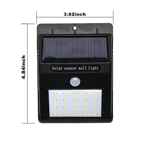Outdoor Solar LED, Outdoor Solar Led Lights, Solar Light