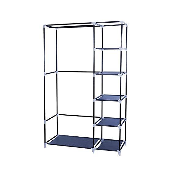closet organiser, Foldable Wardrobe, wardrobe organiser
