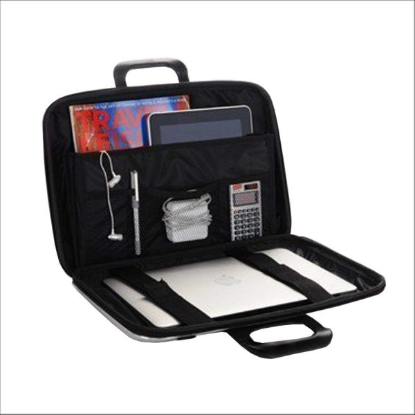 Caddy Office Laptop Bags, Durable Briefcasel Bag, Laptop Bags, Office Laptop Bags