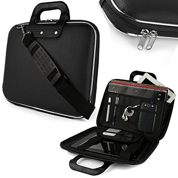 Durable Briefcase Laptop Bag