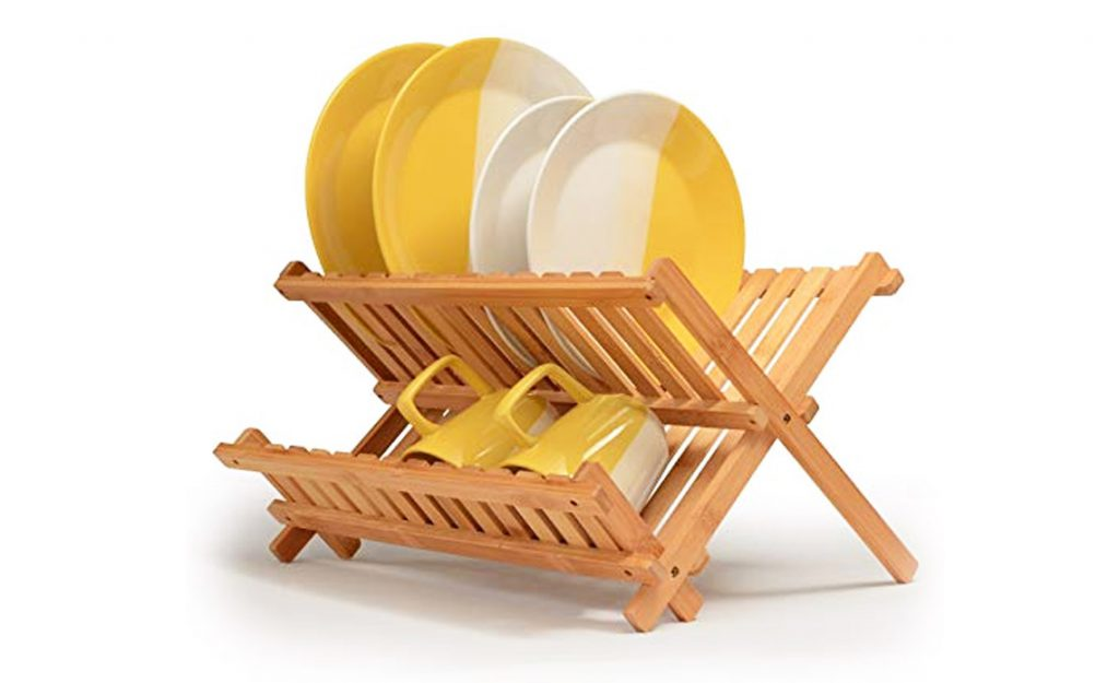 Buy-Bamboo-Dish-Rack-with-Utensil-Holder