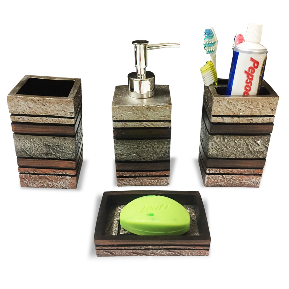 bathroom soap dispenser, bathroom soap dispenser set, soap dispenser set,  bath accessories set, bathroom dispenser, bathroom accessories set, bath accessories, bathroom accessories, bathroom accessories online, complete bathroom sets