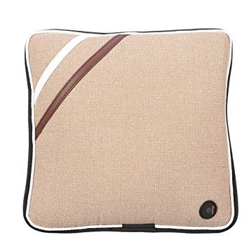 vibration pillow. massager online, vibration cushion, rechargeable vibration cushion