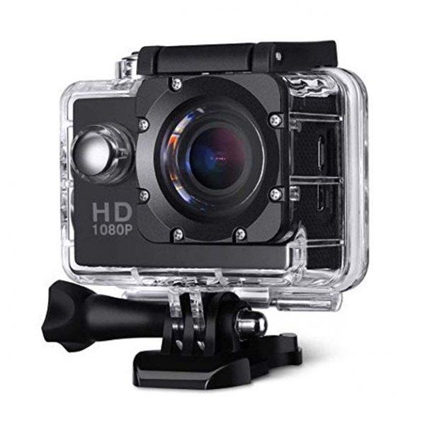 Action Camera, Sports Action Camera, Sports Camera, Ultra HD Sports Camera