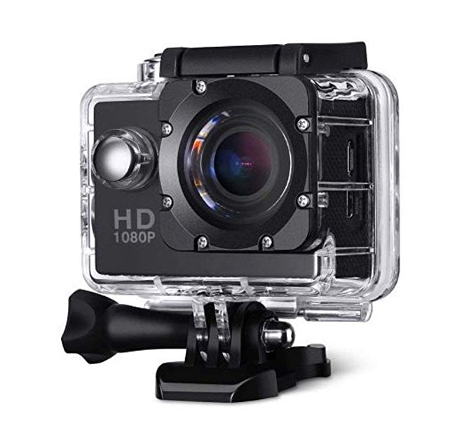 Action Camera, Sports Action Camera, Sports Camera, Ultra HD Sports Camera
