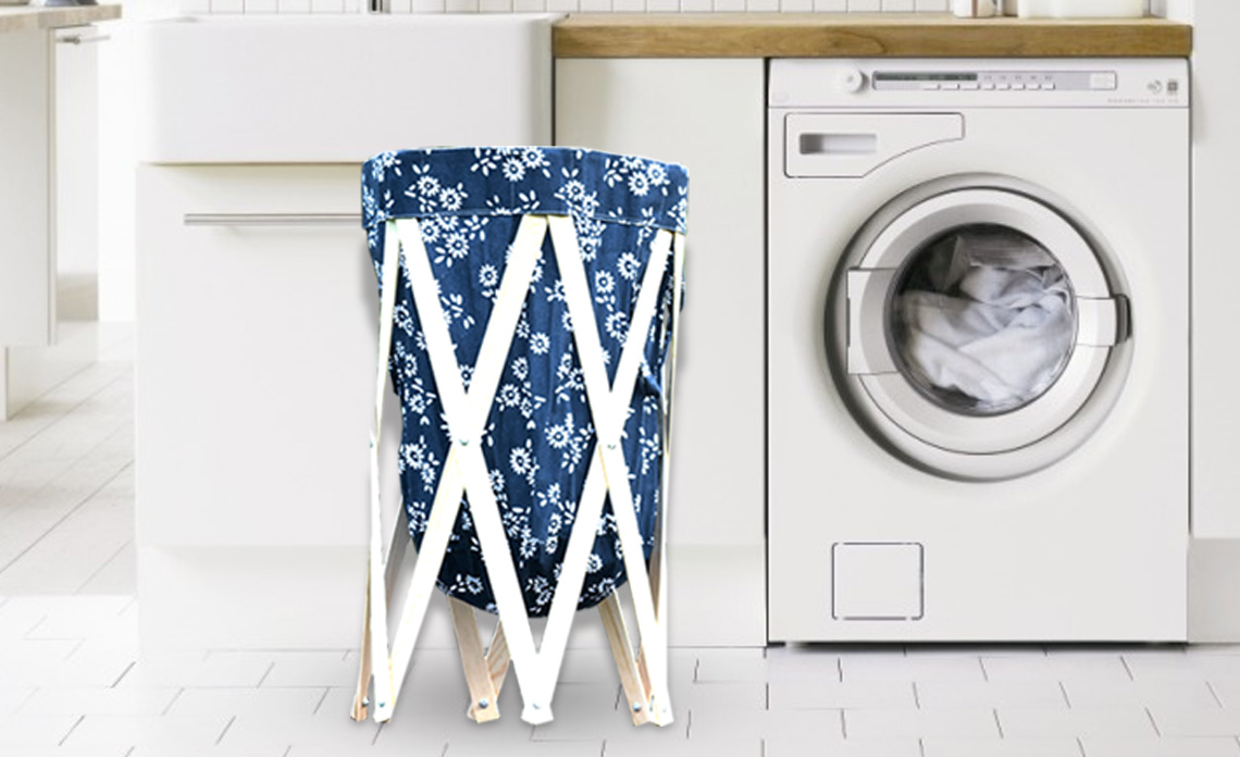 buy laundry basket online in delhi
