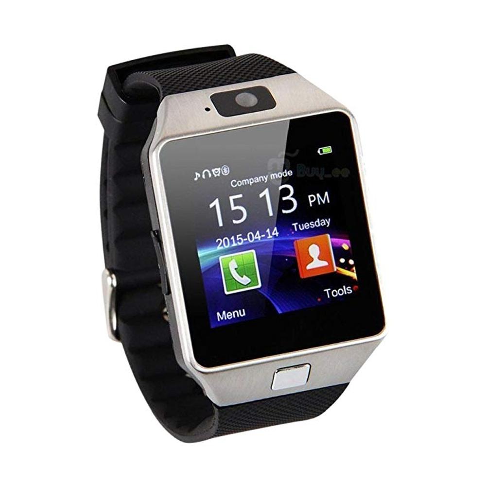 Buy Smartwatches Online Dz09 Smartwatch Indianlily