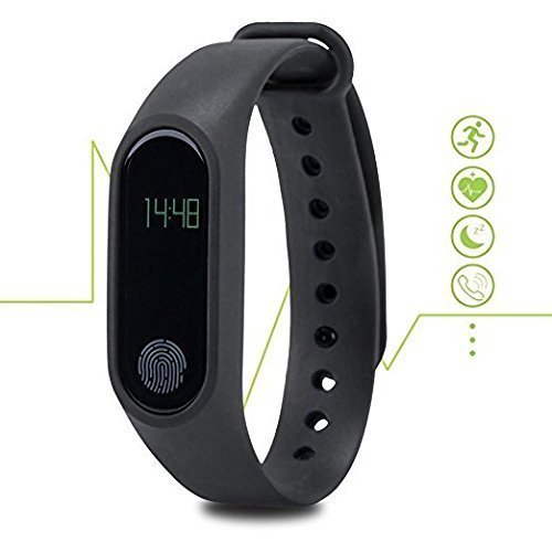 Fitness Band, Fitness Watch, M2 Smart Fitness Band, Smart Watch