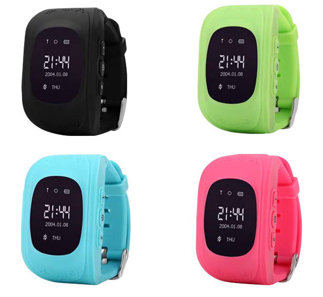 All In One watch