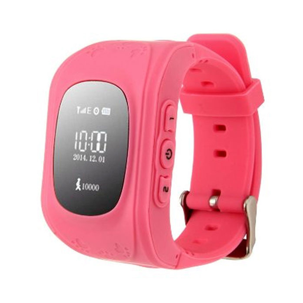 Child Tracking Device, Kids Smart Watch, Q50 GPS Smart Watch, Smart Watch