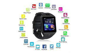 dz09 smartwatch, bluetooth smartwatch, smartwatch dz09, dz09 watch phone