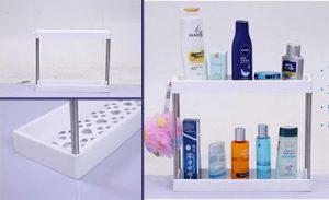 bathroom organisers, bathroom accessories , bathroom essentials, layers racks & shelves, plastic racks