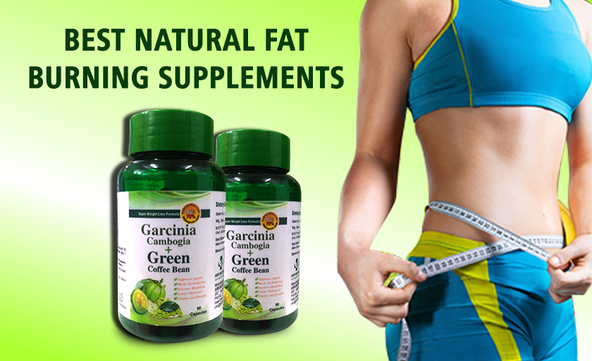 Natural Garcinia Cambogia Pills | Weight Loss Supplements | Indianlily