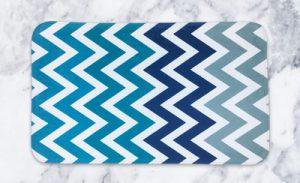 Trendy Doormats, Microfiber Doormats, Floormats Online, 3D printed Doormats
