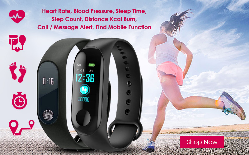 Fitness Band, Smart Android/IOS Bands, fitness watch,