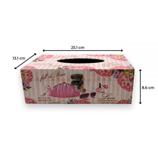 Tissue Box Holder Online India