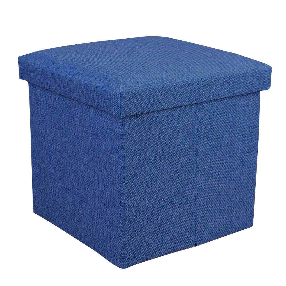 Collapsible for easy storage, great for closet storage, office supplies, desk accessories