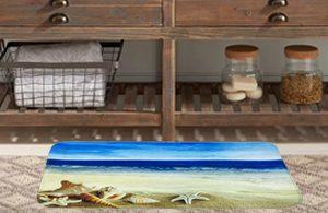 Trendy Doormats & Floormats, Doormats Online, Microfiber Doormats, 3D Printed Doormats