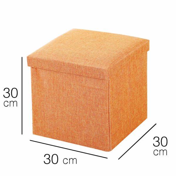 Buy storage box cum stool