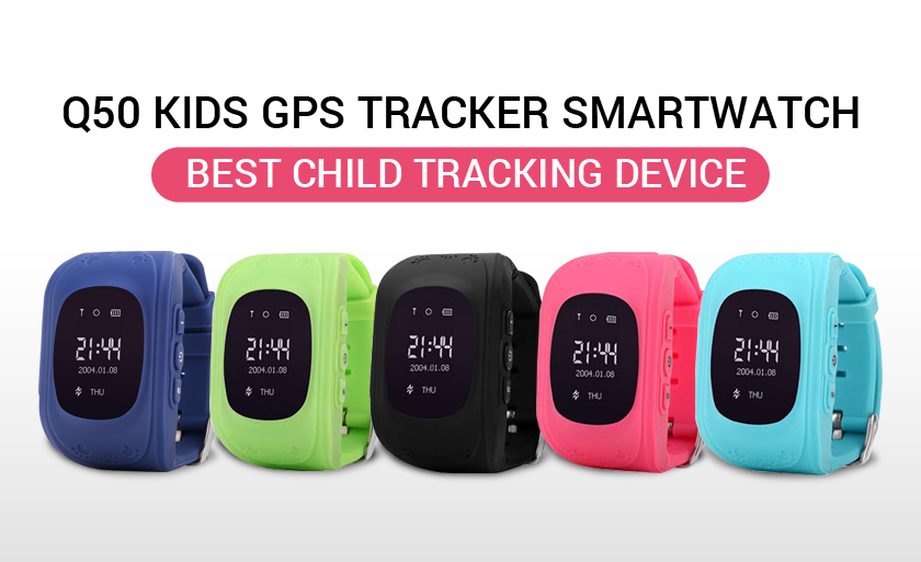 Q50 Kids GPS Tracker Smartwatch- Best Child Tracking Device, kids gps watch, q50 kids gps smart wristwatch,gps kids smartwatch