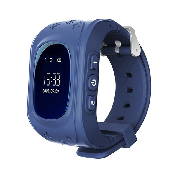 Smart Watch For Kids with GPS