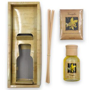 aroma oil reed diffuser set, aroma oil diffusers