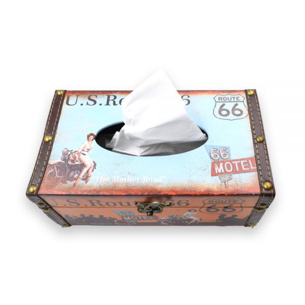 Printed Tissue Paper Box, Stylish Tissue Box, Tissue Paper Box, Tissue Paper Box Holder