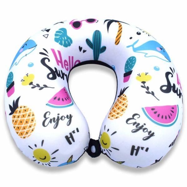 Travel Neck Pillow