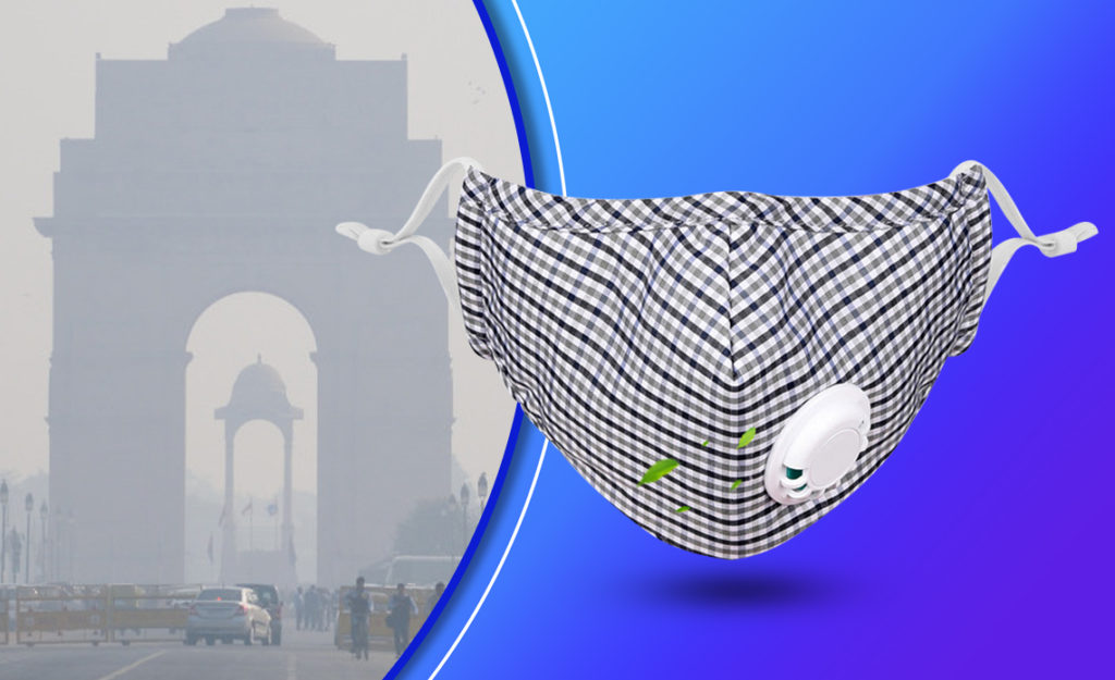 anti pollution mask, best mask for delhi pollution, best pollution mask, anti pollution mask, pollution mask in delhi