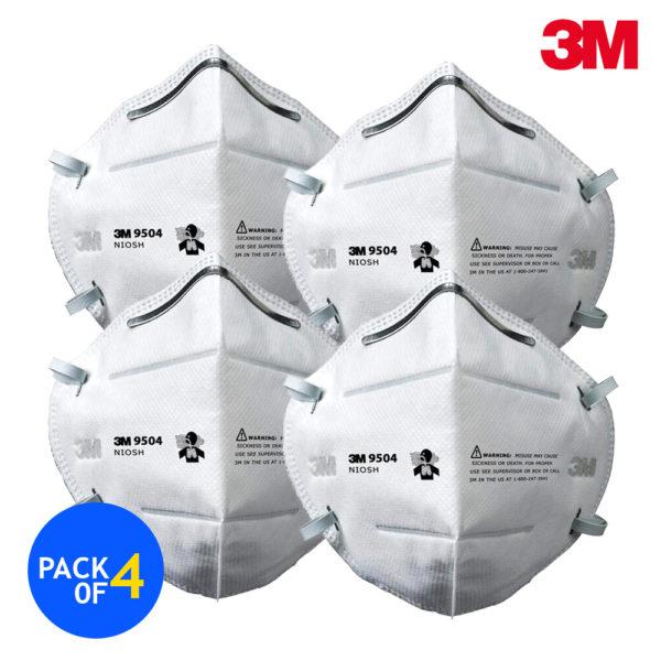 9504 Safety Mask