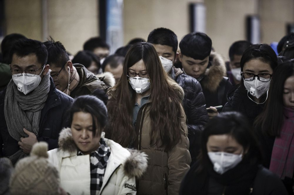 Can Air Purifiers Mask Filter Out The Coronavirus