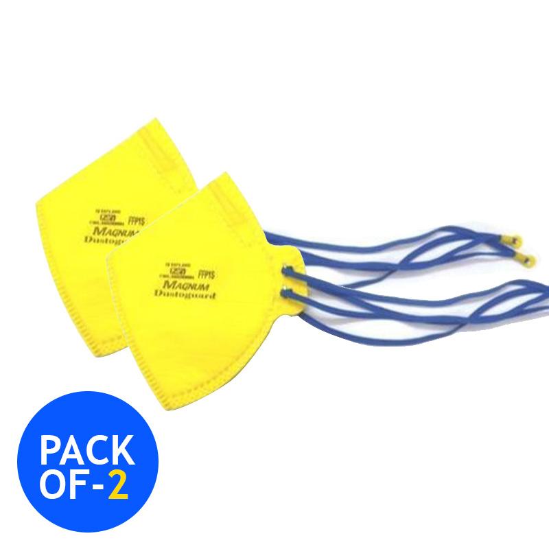 Buy Magnum Anti Pollution Mask Online, Magnum Particulate Respirator Mask
