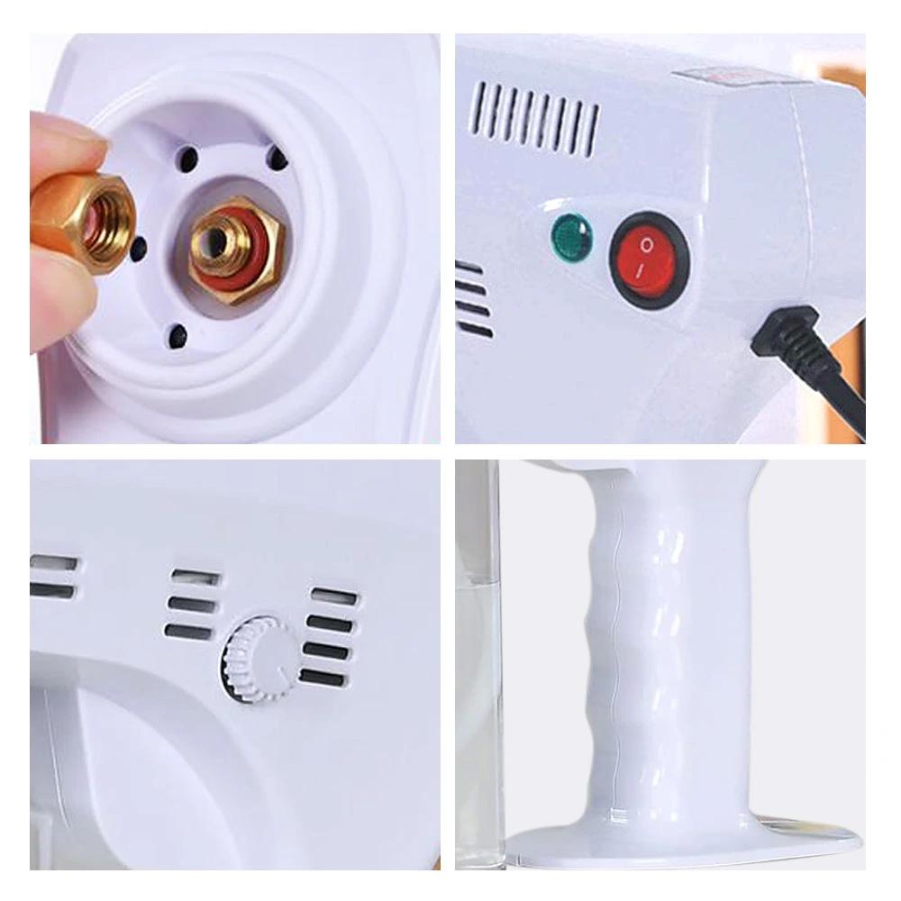 sanitizer spray machine for office