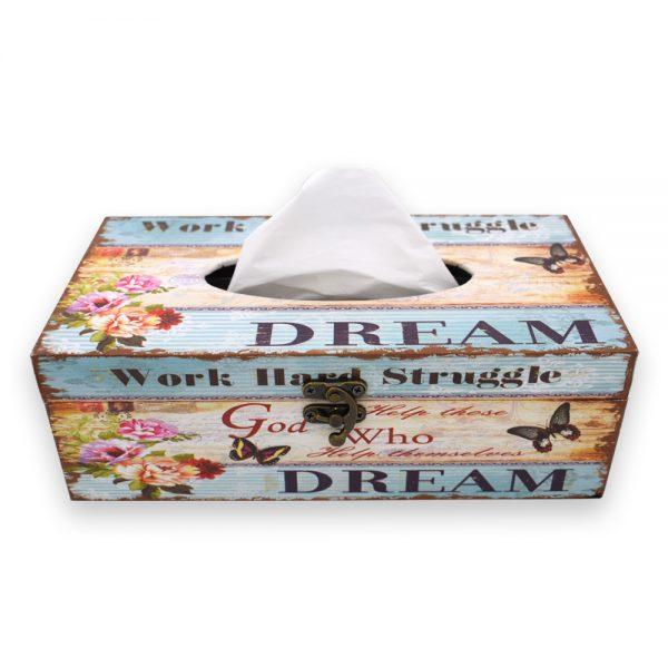 Tissue Paper Box for Kitchen