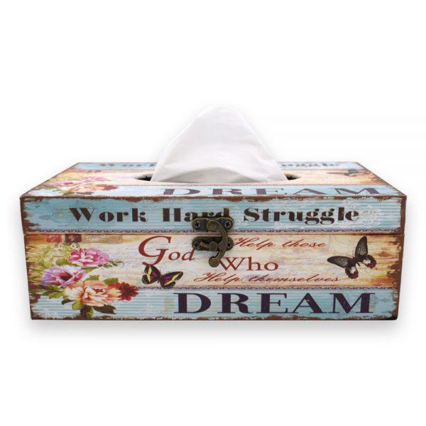 Tissue Paper Box Price