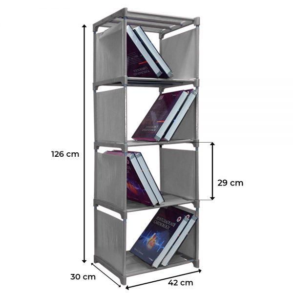 book rack for home