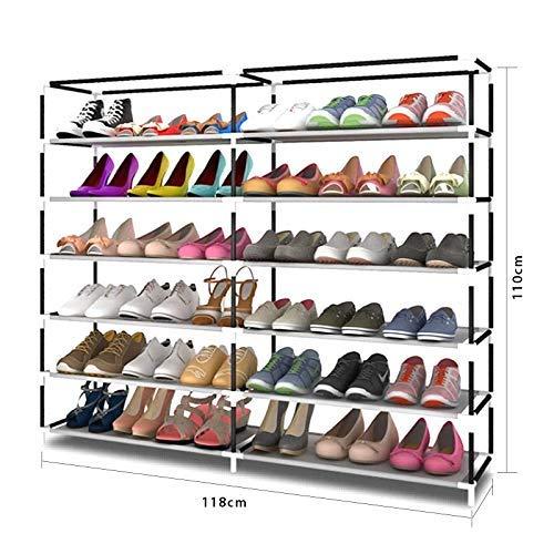 8 layer Shoe Rack
