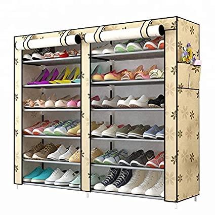 Shoe Rack Plastic Online